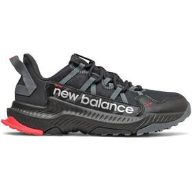 New Balance Trail Shando Shoes Kids, zwart
